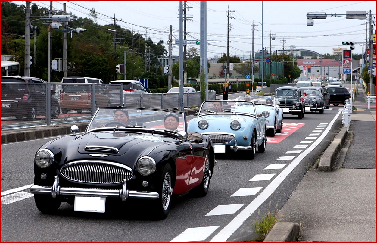 Ken Zino of AutoInformed.com on Covid 19 and the Toyota Classic Car Festival