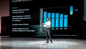 Ken Zino of AutoInformed.com on Daimler and Mercedes-Benz Financial Struggles