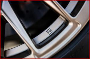 Ken Zino of AutoInformed.com on Cadillac 2020 V-Series Magnesium Wheel