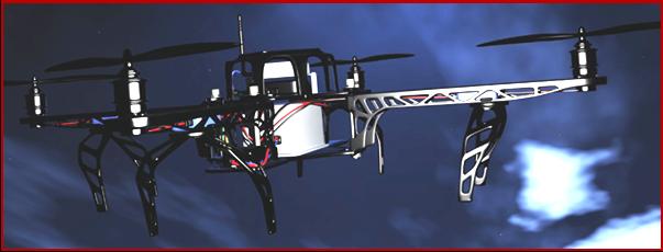Ken Zino of AutoInformed.com on Belated FAA Drone Regulations
