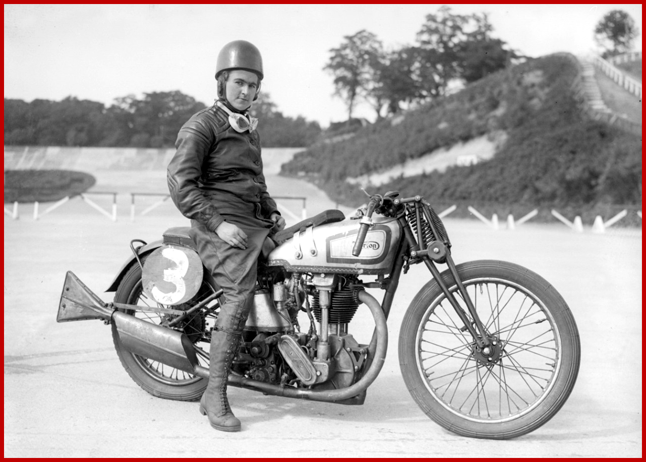 Ken Zino of AutoInformed.com on Beatrice Shilling and SU Carburetors During WW2