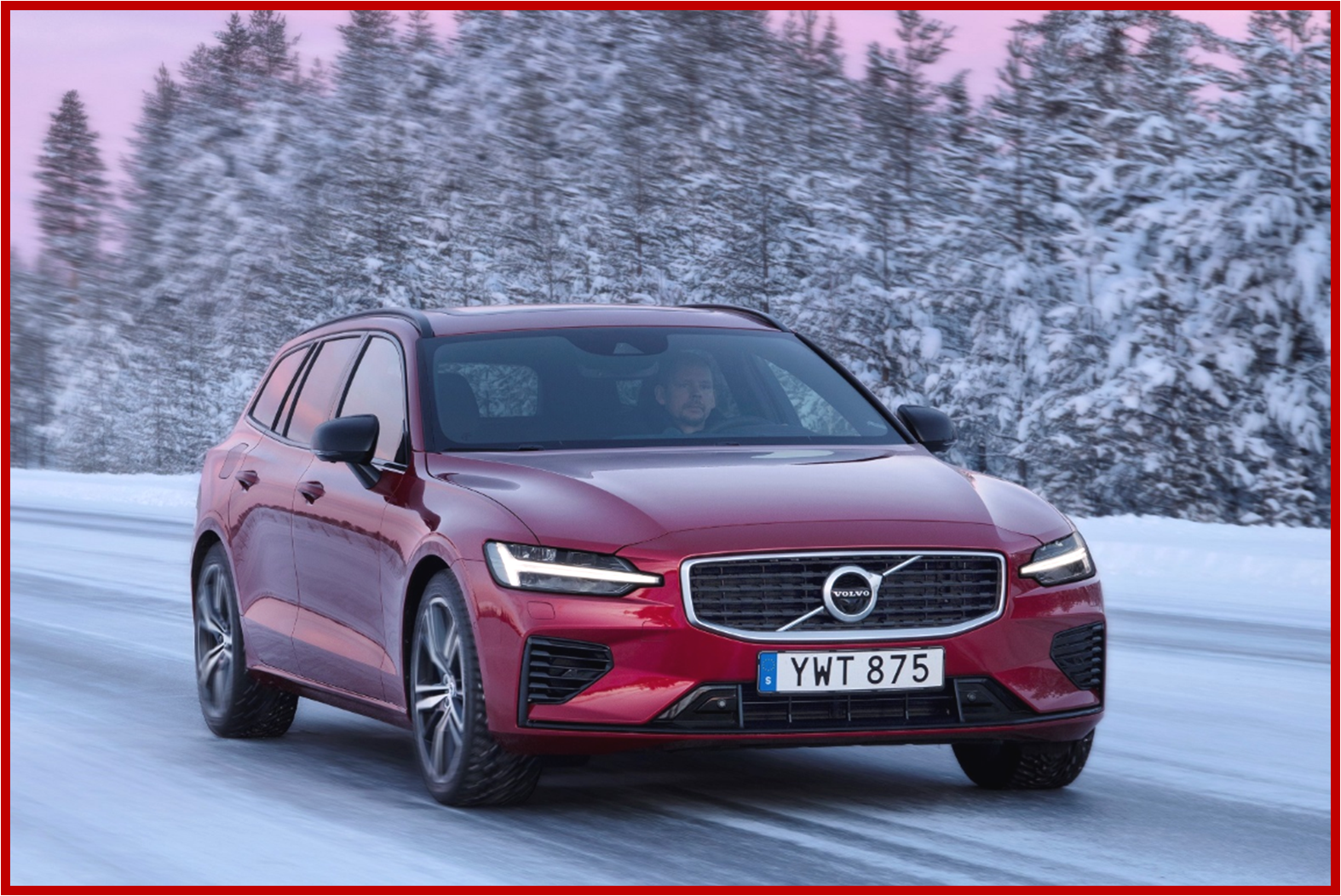 Ken Zino of AutoInformed.com on Volvo Car 2020 Sales Results