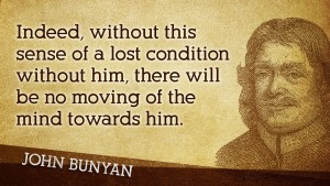 Bunyan on Coming to Christ
