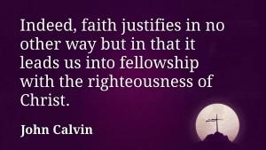 Calvin 3, 11, 20