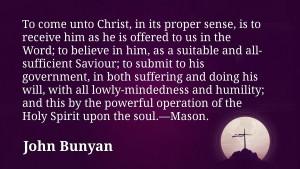 bunyan and mason