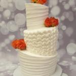 topsy wedding - cc's sweet sensations