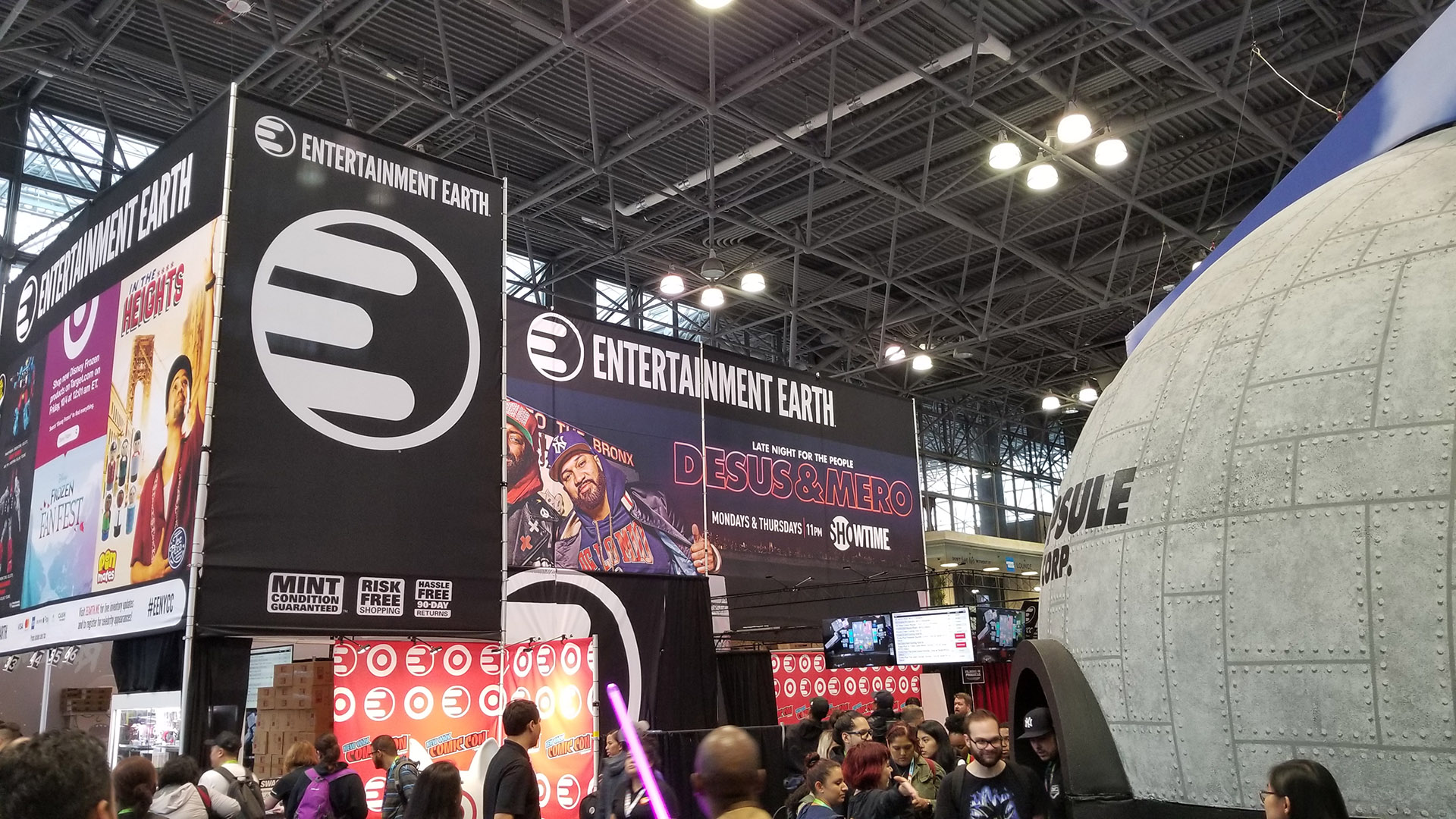 THE IMPORTANCE OF TRADE SHOWS