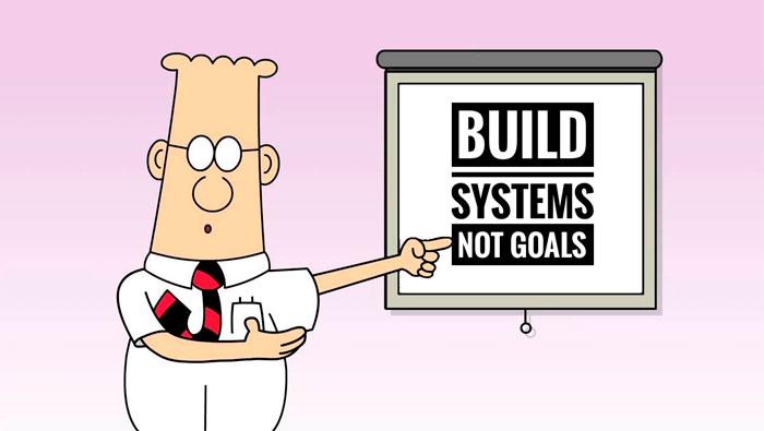 "Goals are for losers. | Significado do phrasal verb ""set aside"" | Phrasal Verb com a Letra S #02"