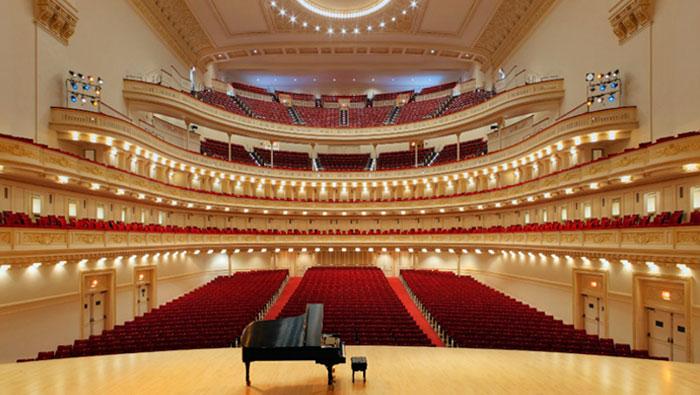 Como se chega ao Carnegie Hall?   Inglês BÁSICO Todos os Dias #120