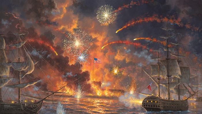 O hino nacional dos Estados Unidos | Inglês Todos os Dias #384
