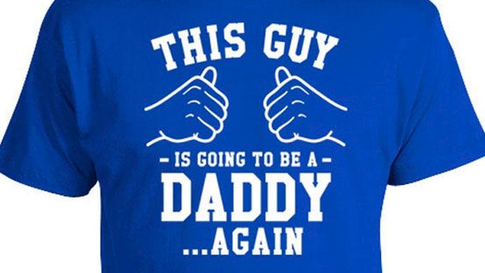Já caiu a ficha que você vai ser pai novamente? | Inglês Todos os Dias #391