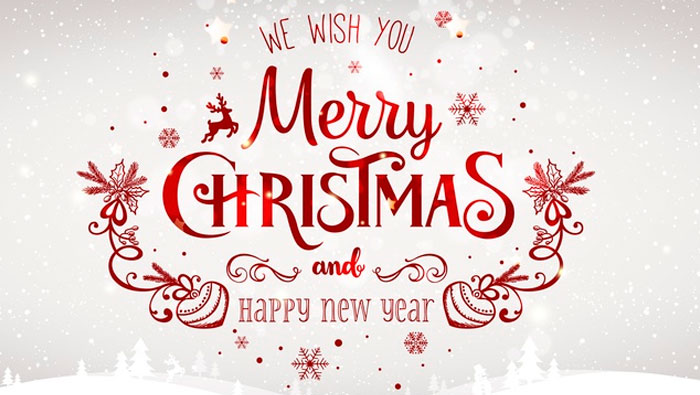 Desejamos a vocês um Feliz Natal! [REVIEW] – e um presente