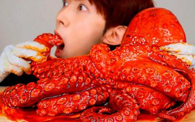 Nunca comi polvo, E NEM QUERO. | Inglês Todos os Dias #419b