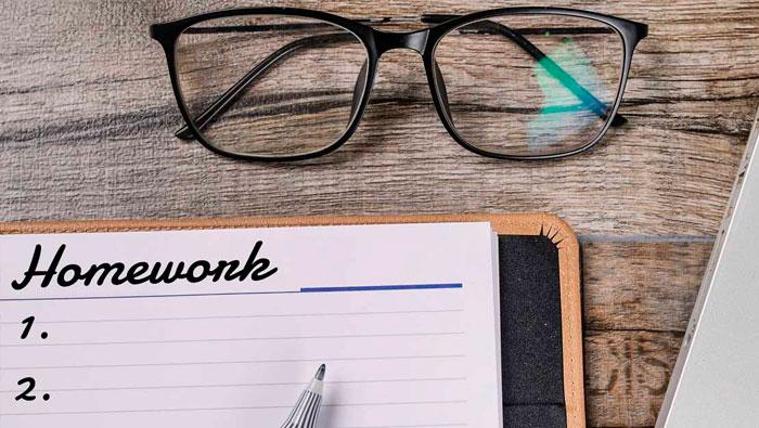 Eu não fiz minha lição de casa. | Verbos irregulares no passado – parte 1 | Inglês BÁSICO Todos os Dias #137