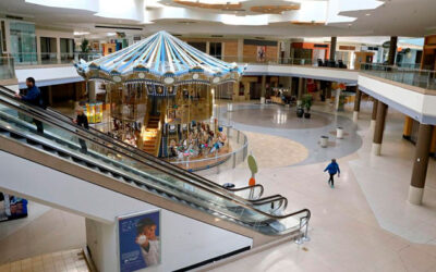 Eu fui para o shopping center e estava vazio… | Verbos irregulares no passado – parte 3 | Inglês BÁSICO Todos os Dias #139