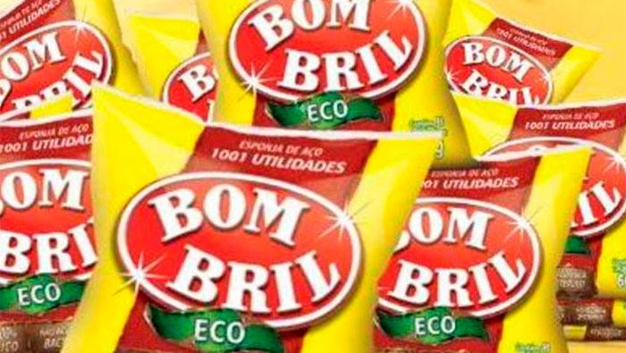 Bombril tem 1001 utilidades   As 100 Palavras Mais Usadas em Inglês   Palavra #81