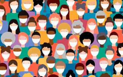 Todos, MENOS o Dória, têm que usar máscara a partir de hoje. | Inglês Todos os Dias #449