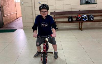 'Andar de bicicleta' em inglês | Inglês BÁSICO Todos os Dias #148