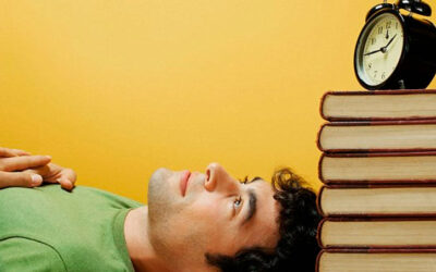 Eu quero SIM estudar, mas…  | Inglês Todos os Dias #460