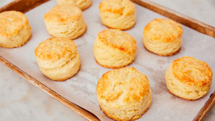 Fizemos biscuits ontem. | Inglês BÁSICO Todos os Dias #150