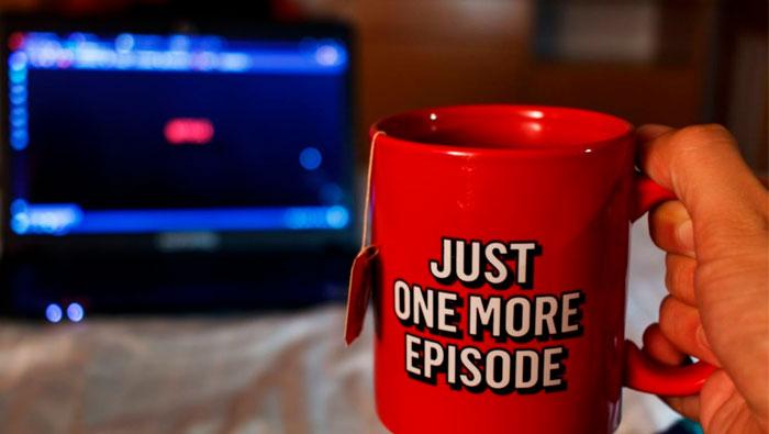Assisti a série inteira de uma só vez! | Inglês Todos os Dias #482