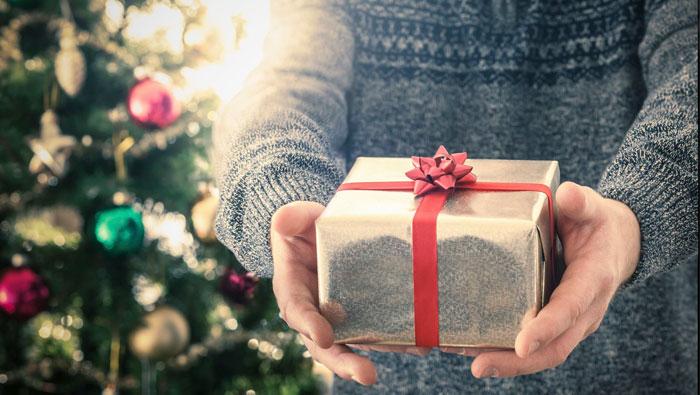 Um presente de Natal para a minha filha | As 100 Palavras Mais Usadas em Inglês | Palavra #95