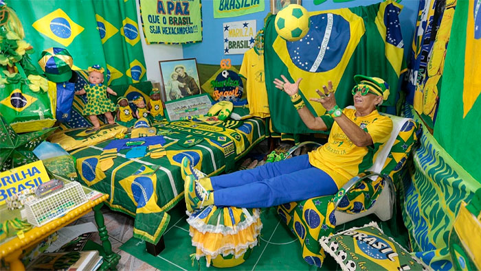 A maioria dos brasileiros é… | As 100 Palavras Mais Usadas em Inglês | Palavra #97