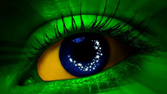 Todos nós amamos o Brasil.   As 100 Palavras Mais Usadas em Inglês   Palavra #98