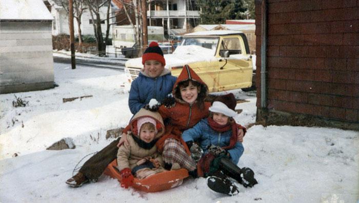 Onde você cresceu? | Inglês BÁSICO Todos os Dias #164