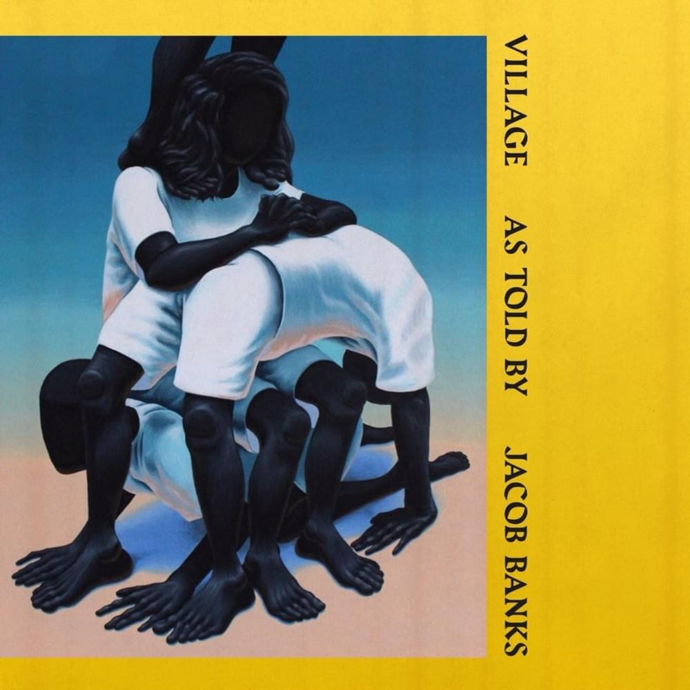 Jacob Banks Village Album