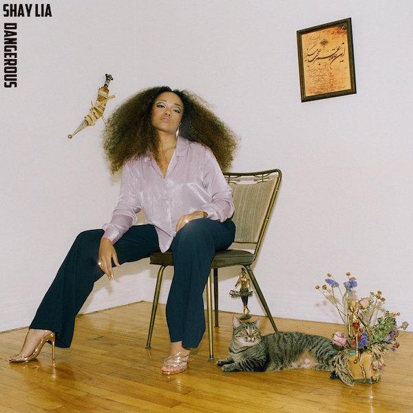 Shay Lia Dangerous EP