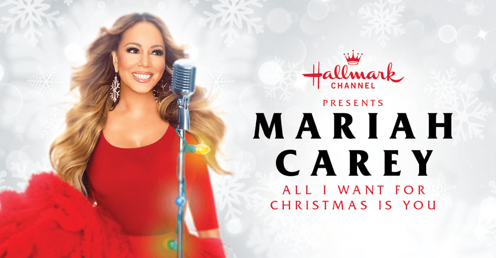Mariah Carey Christmas Png.Mariah Carey Announces All I Want For Christmas Is You Tour