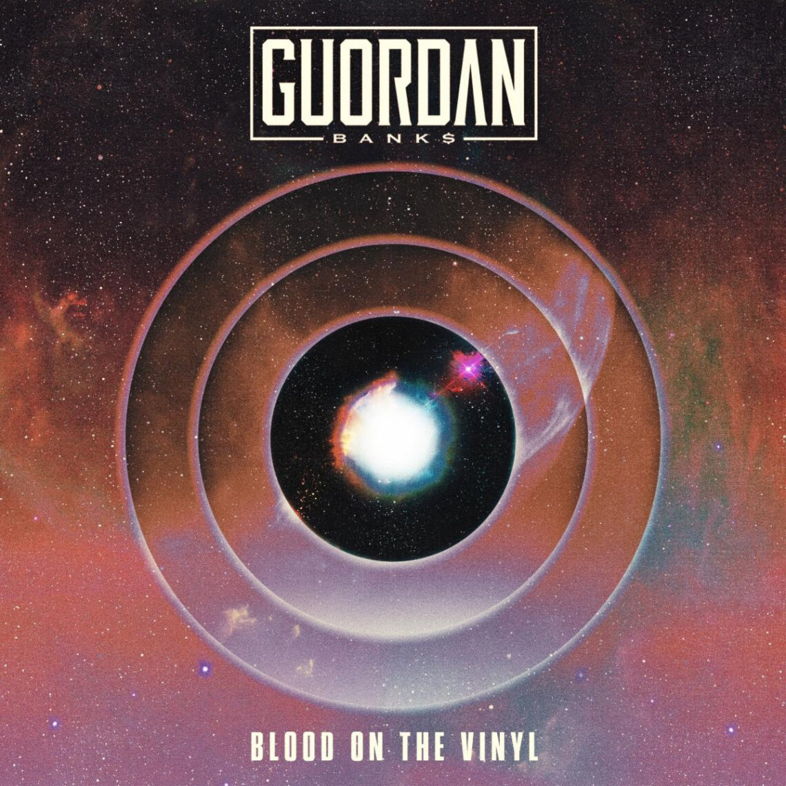 Image result for guordan banks blood on the vinyl