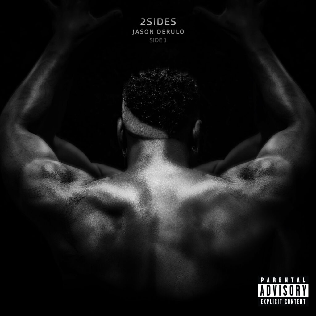 Stream Jason Derulo's New EP '2Sides (Side 1)' - Rated R&B
