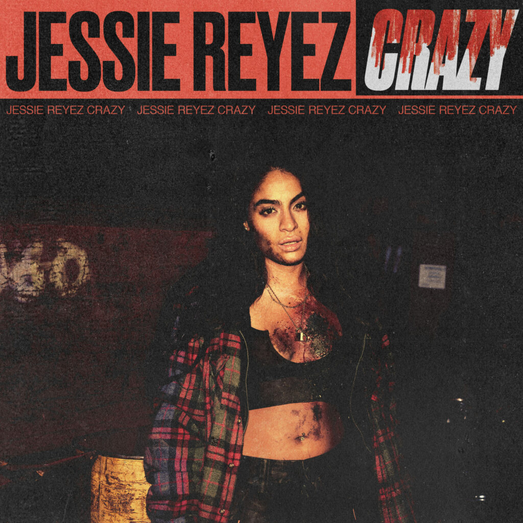 Jessie Reyez Releases New Single 'Crazy' - Rated R&B