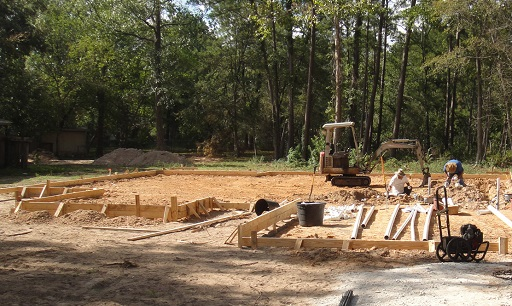 Foundation Contractor Conroe