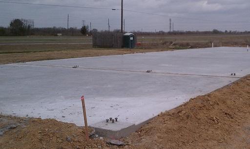 Foundation Contractor Houston