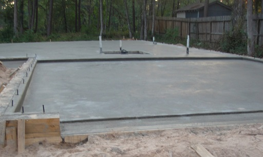 Foundation Contractor Conroe