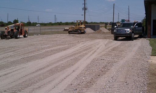 Site Work & Civil Construction