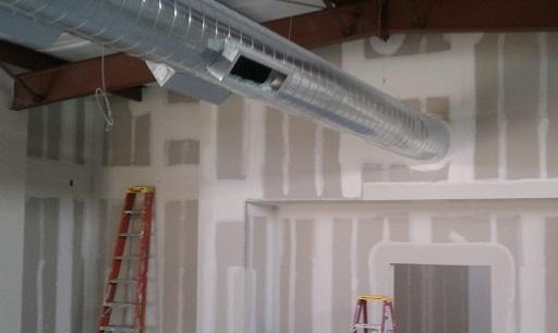 Wakeboard Shop Tenant Buildout