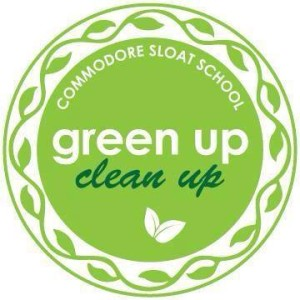 Green-Up Clean-Up