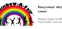 Rainbow-A-Fair