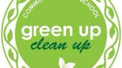 GREEN UP CLEAN UP! SAT. FEBRUARY 1ST, 10AM – 2PM