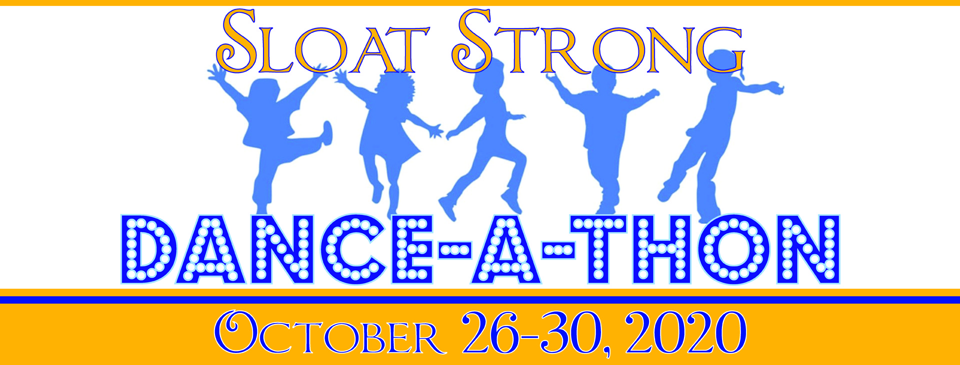 SLOAT STRONG DANCE-A-THON