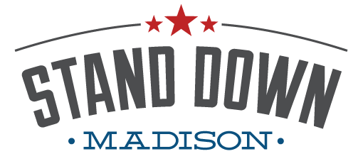 Stand Down – Madison