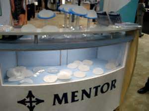 Mentor Implants
