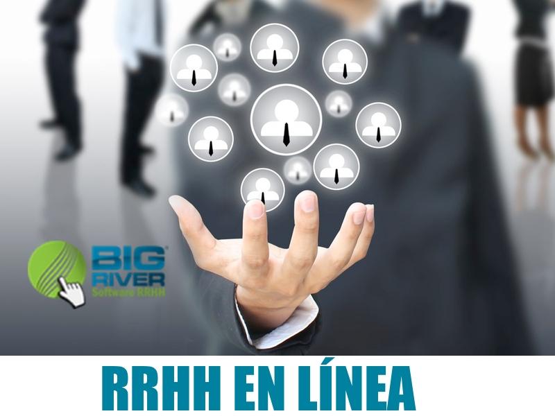 RRHH en Línea