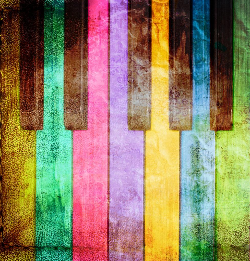 Choosing Piano Repertoire