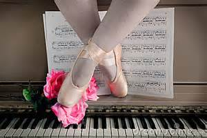 Dance and Music a Great Combination