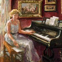 Starting a Home Piano Studio